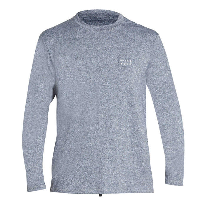 Billabong Men's Die Cut Longsleeve Top