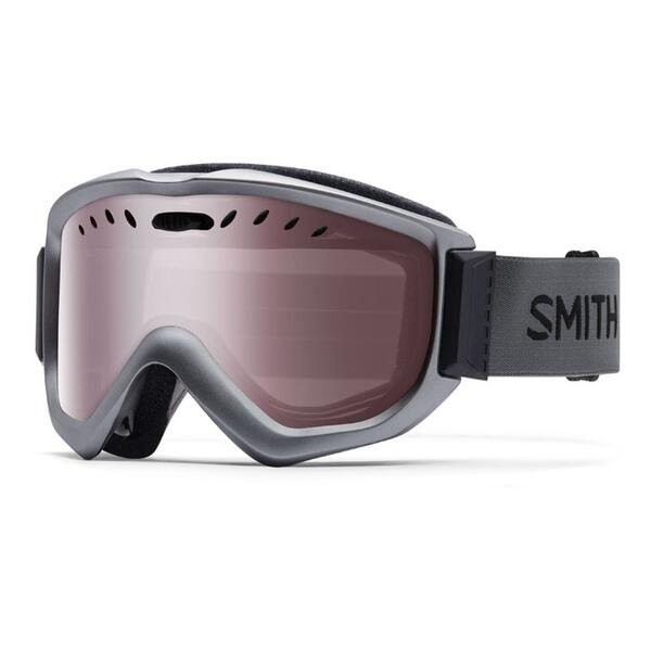 Smith Knowledge OTG Snow Goggles With Ignitor Lenses