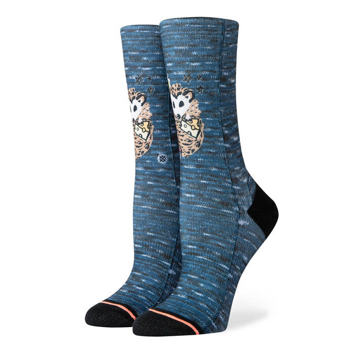 Stance Women's Sir Harold Crew Socks