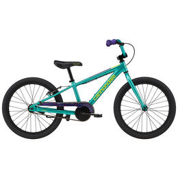Cannondale Girl's Kids Trail Single-Speed 20 Sidewalk Bike '21