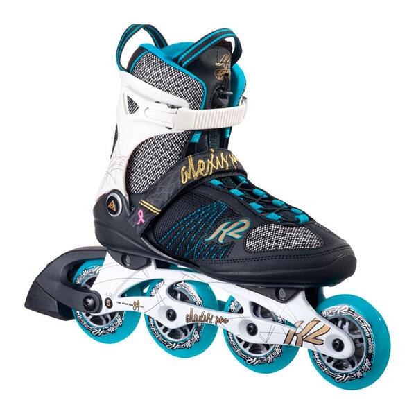 k2 skate women 39 s alexis pro 84 inline skates sun ski. Black Bedroom Furniture Sets. Home Design Ideas