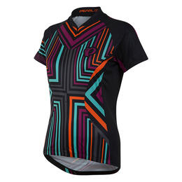 Pearl Izumi Women's Select LTD Short Sleeve Cycling Jersey