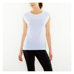 Lucy Women's Runners High Short Sleeve Tee Shirt