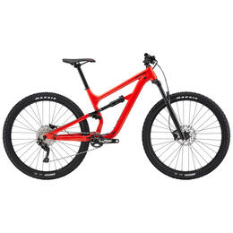 Cannondale Men's Habit 29 6 Mountain Bike '19