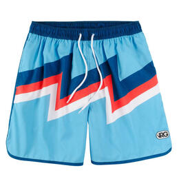 Rowdy Gentleman Men's The Streakers Swim Trunks