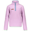 Girl's Boulder Fleece Pullover alt image view 1