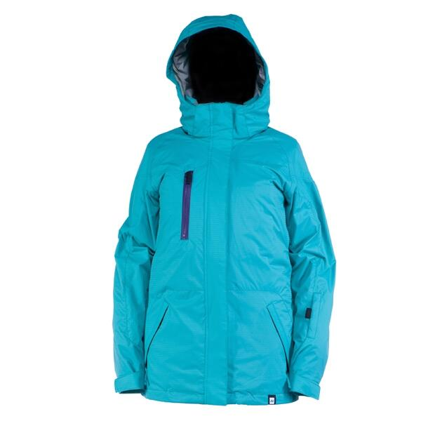 Ride Women's Queen 3-in-1 Snowboard Jacket