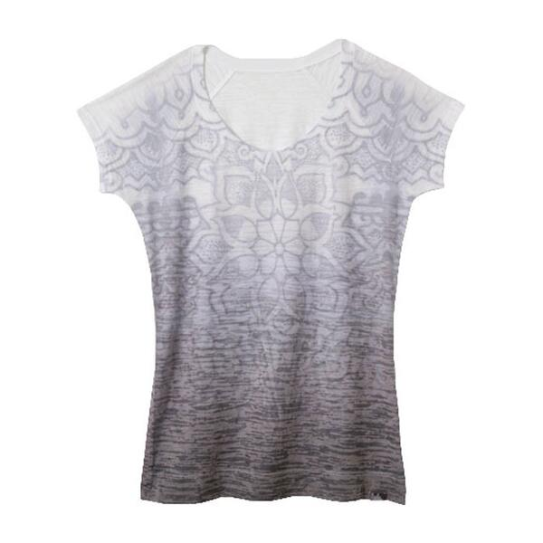 Prana Women's Goddess Burnout Tee