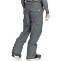 Quiksilver Men's Porter Snow Pants alt image view 8