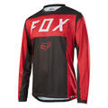 Fox Men's Indicator Long Sleeve Moth Cyclin