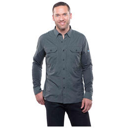 Kuhl Men's Airspeed Long Sleeve Shirt