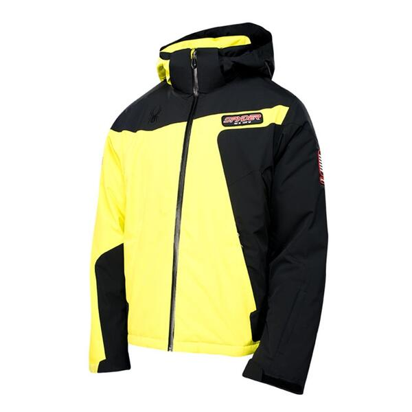 Spyder Men's Tripoint Ski Jacket