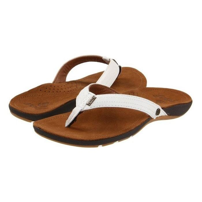 be2bf3e7ffc8 REEF Women s MISS J-BAY Sandals - Sun   Ski Sports