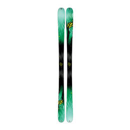 K2 Women's Missconduct All Mountain Skis '17 - FLAT