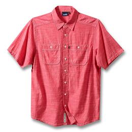 Kavu Men's Jacksonville Short Sleeve Shirt
