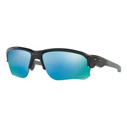 Oakley Flak Draft PRIZM Deep Water Polarized Sunglasses