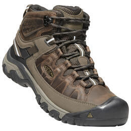 Keen Men's Targhee III Mid Waterproof Wide Hiking Boots