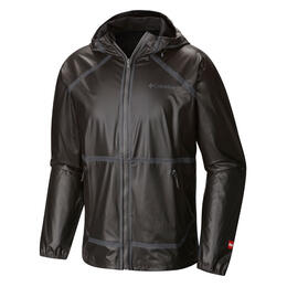 Columbia Men's Outdry Ex Reverse Rain Jacket