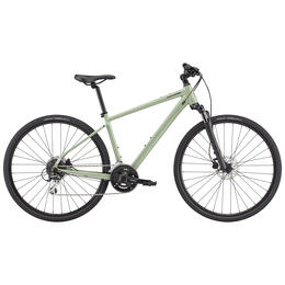 Cannondale Men's Quick CX 3 Urban Bike '21