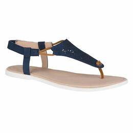Sperry Women's Calla Jade Navy Sandals