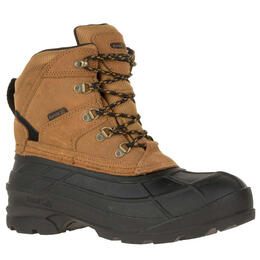 Kamik Men's Fargo Winter Boots
