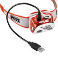 Petzl Reactik + Headlamp