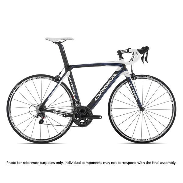 Orbea Orca M50 Performance Road Bike '14