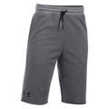 Under Armour Boy's Select Terry Shorts
