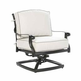Alfresco Home Lisbon Deep Seating Swivel Rocker