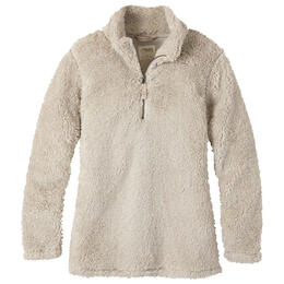 Mountain Khakis Women's Apres Pullover