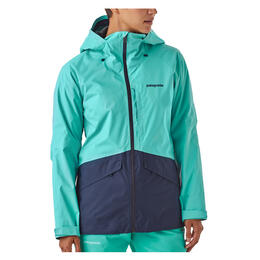 Patagonia Women's Snowbelle Insulated Ski Jacket