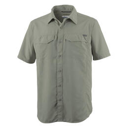 Columbia Men's Silver Ridge Short Sleeve Shirt