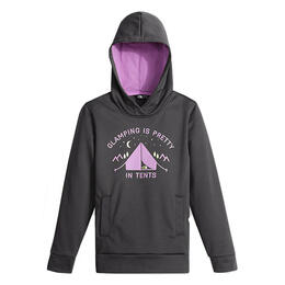 The North Face Girl's Surgent Hoodie