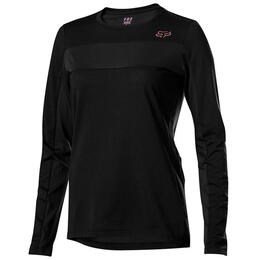 Fox Women's Ranger Drirelease® Long Sleeve Cycling Jersey