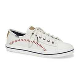 Keds Women's Kickstart Pennant Casual Shoes