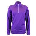 Boulder Gear Women's Micro 1/4 Zip Top