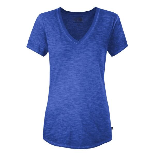 The North Face Women's Remora Short Sleeve Tee Shirt