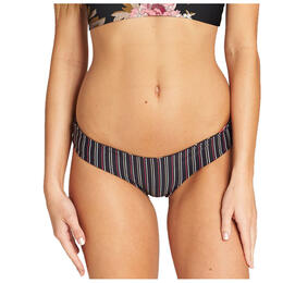 Billabong Women's Mellow Luv Hawaii Lo Bikini Bottoms