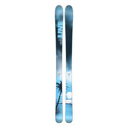 Line Men's Sick Day 88 All Mountain Skis '18