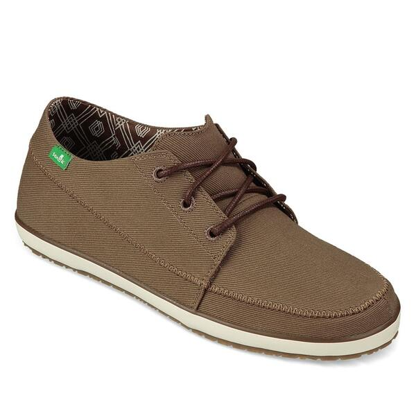 Sanuk Men's Cassius Casual Shoes
