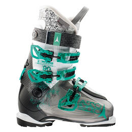 Atomic Women's Waymaker 90 All Mountain Ski Boots '16