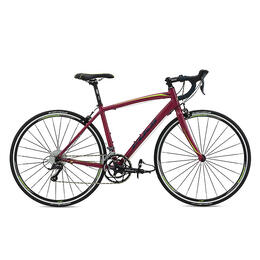 Fuji Women's Finest 2.1 Endurance Road Bike '16