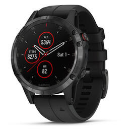 Garmin fenix 5 Plus Sapphire Multisport GPS Watch