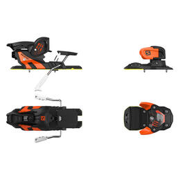 Salomon Warden MNC 13 Snow Ski Bindings '17