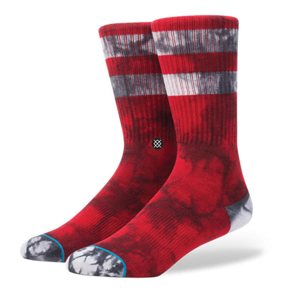 Stance Men's Burned Socks