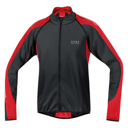 Gore Bike Wear Men's Phantom 2.0 Soft Shell Jacket