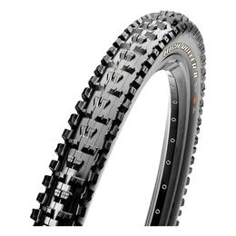 Maxxis High Roller II 29x2.3 Folding Dual Compound Exo Tubeless Ready Tire