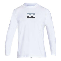 Billabong Men's All Day Wave Long Sleeve Shirt