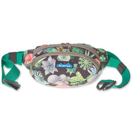 KAVU Women's Spectator Greenhouse Waist Pack