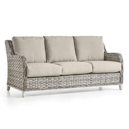South Sea Rattan Grande Isle Sofa